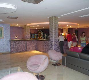 All inclusive Bar Skanes Family Resort