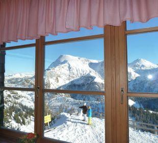 Aus dem Jenner-Bergrestaurant Landhaus Degen