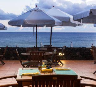 Außenansicht Caloura Hotel Resort