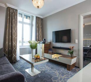 Suite Hotel Schweizerhof Luzern