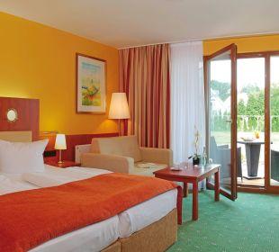 Zimmerbeispiel Nautic Usedom Hotel & Spa