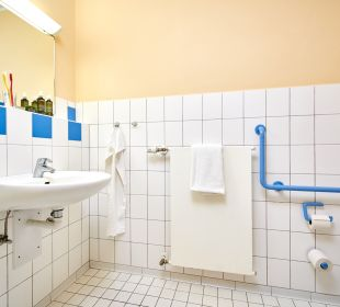 Zimmer  DJH Jugendherberge Alfsee