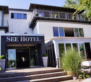 Hotelbilder Seehotel Restaurant Die Ente Ketsch Holidaycheck