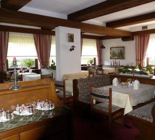Restaurant Hotel Müllers Löwen