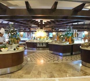 Buffet Hotel Royal Wings