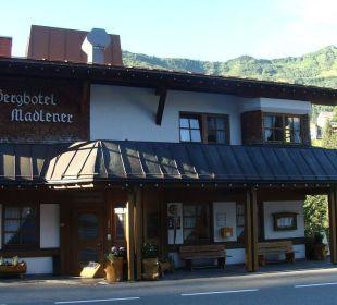 Berghotel Madlener Berghotel Madlener