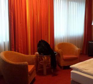 Ruheecke Best Western Hotel Hamburg International