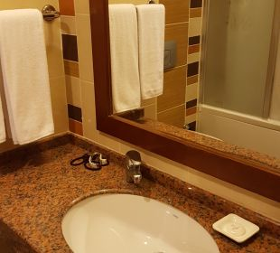 Badezimmer  Belek Beach Resort Hotel