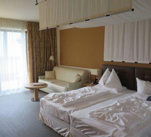 Schlafen, wohnen Beauty & Wellness Resort Hotel Garberhof