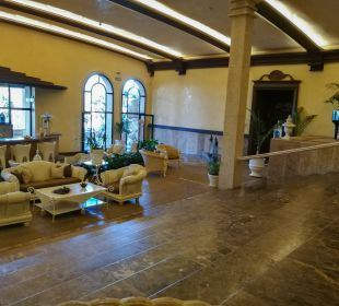 Sonstiges  IBEROSTAR Grand Hotel El Mirador
