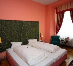 """Doppelzimmer """"Dom"""" Hotel zum Dom"""