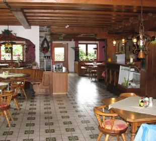 Restaurant Hotel Klausenhof