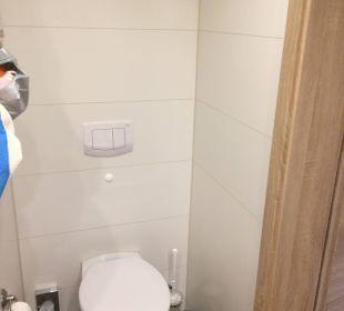 WC Ringhotel Zum Stein