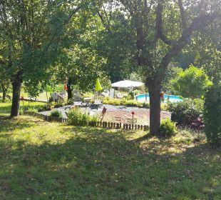 Totale Entspannung Landhaus FühlDichWohl