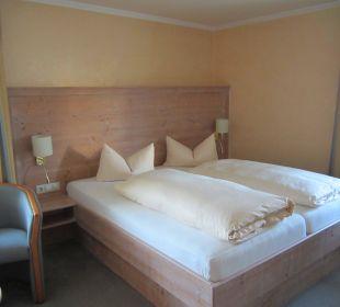 Unser Zimmer # 115 Hotel Engemann Kurve