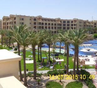 Pool Hotel Tropilel