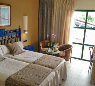 Zimmer Adrián Hoteles Colón Guanahaní