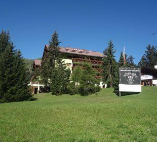 Hotel Waldhaus Hotel Waldhaus am See