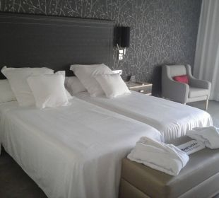 Zimmer 0207 Hotel Barceló Corralejo Bay