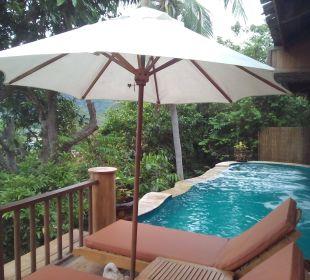 Poolvilla Santhiya Koh Phangan Resort & Spa