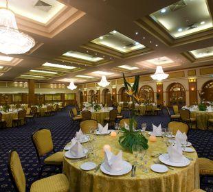 Sonstiges Steigenberger Hotel Nile Palace