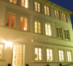 Aussenaufnahme Seaside Appartements Rügen - Haus Altstadt