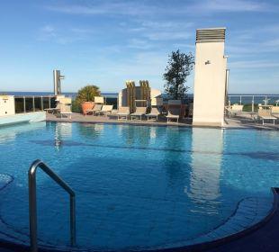 Swimmingpool Hotel Eraclea Palace