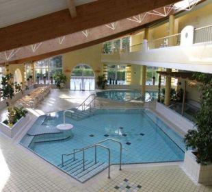 Hoteltherme Kurhotel Zink