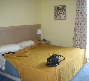 Doppelzimmer Hotel Cristallo Lignano