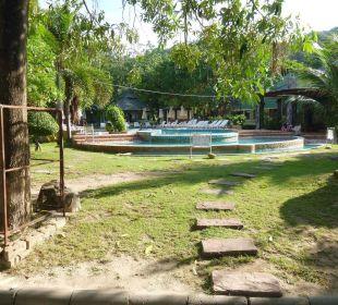 Hotelbilder Hotel Andaman Beach Resort Koh Phi Phi Don Holidaycheck