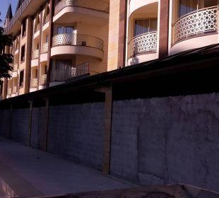 Nachbarhotel Amara Prestige Kilikya Palace Göynük