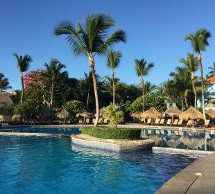 Pool IBEROSTAR Hotel Hacienda Dominicus