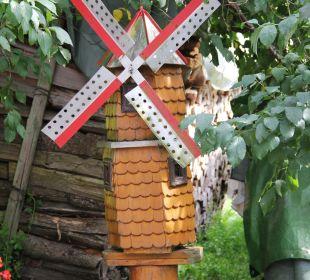 Windmühle Pension Rehblick