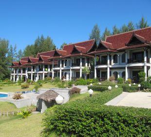Tolle Anlage Khao Lak Riverside Resort & Spa
