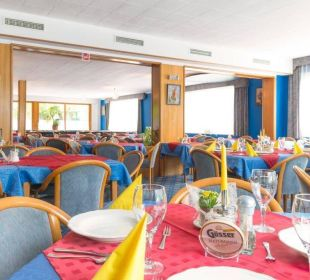 Restaurant Hotel Ariell