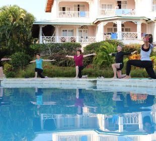 Yoga Villa Serena
