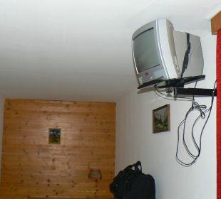 Zimmer Hotel Alpenhof