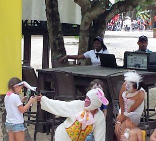 Ostern mit den Kindern Dreams La Romana Resort & Spa