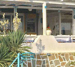 Geldautomat Hotel Possidona Beach