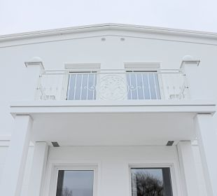 Villa Herbstwind Villa Herbstwind - Appartementvermietung Binz