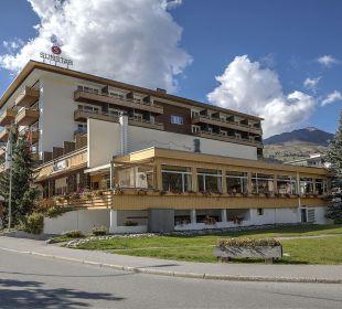 Alpine Hotel Lenzerheide Sunstar Alpine Hotel Lenzerheide