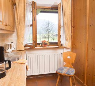 App 4 Küche Landhaus Franziskus