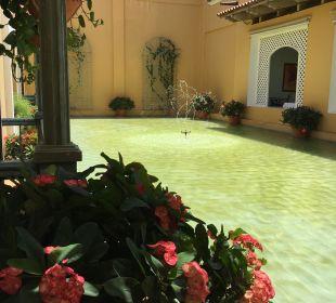 Wasseranlage IBEROSTAR Hotel Hacienda Dominicus