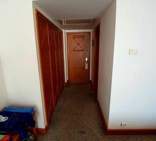 Zimmer 2419 Kilikya Palace Göynük