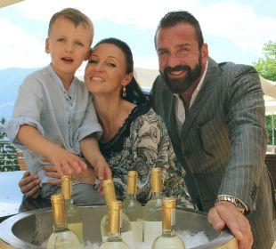 Familie Kohlgruber Genusshotel Der Weinmesser