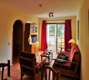 Wohnzimmer Hotel Oasis San Antonio