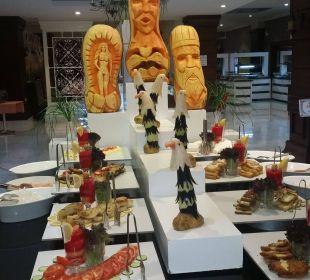 Buffet Linda Resort Hotel