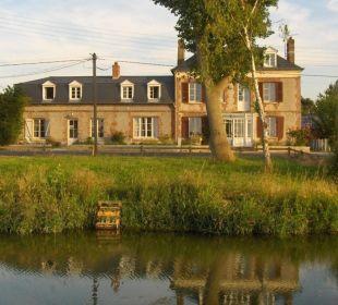 5 b, rue du port, 27210 Berville sur mer B&B Aux Rives de Honfleur