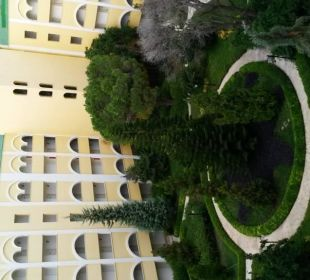 Im Treppenhaus (Haus1) Hotel WOW Kremlin Palace