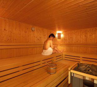 Sunstar Hotel Lenzerheide - Sauna Sunstar Alpine Hotel Lenzerheide
